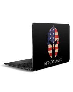 Molon Labe Zenbook UX305FA 13.3in Skin