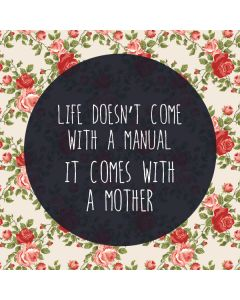 Life Doesnt Come With A Manual HP Pavilion Skin