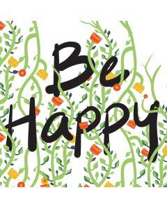 Be Happy HP Pavilion Skin