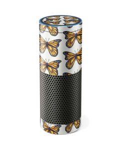 Monarch Butterflies Amazon Echo Skin