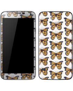 Monarch Butterflies Galaxy S5 Skin