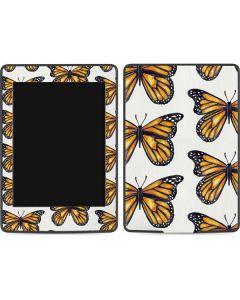 Monarch Butterflies Amazon Kindle Skin