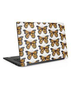 Monarch Butterflies Dell Latitude Skin