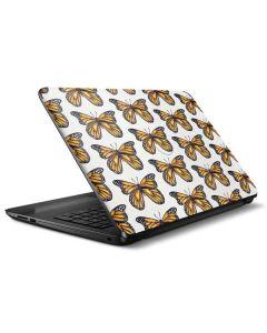 Monarch Butterflies HP Notebook Skin