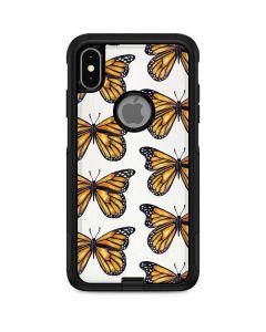 Monarch Butterflies Otterbox Commuter iPhone Skin