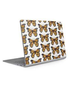 Monarch Butterflies Surface Book 2 15in Skin
