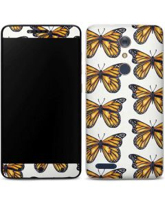Monarch Butterflies ZTE ZMAX Pro Skin