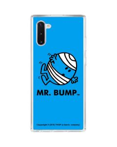 Mr Bump Galaxy Note 10 Clear Case