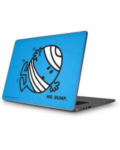 Mr Bump Apple MacBook Pro 17-inch Skin