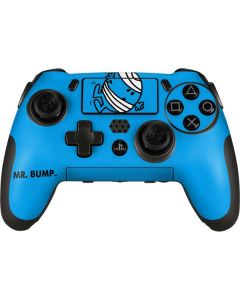 Mr Bump PlayStation Scuf Vantage 2 Controller Skin