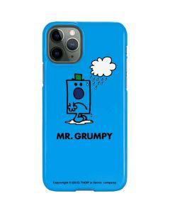 Mr Grumpy iPhone 11 Pro Lite Case