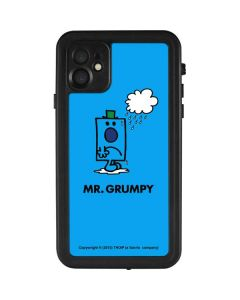 Mr Grumpy iPhone 11 Waterproof Case