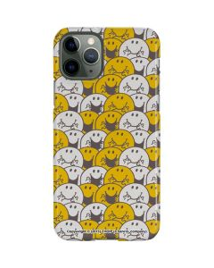 Mr Happy Collage iPhone 11 Pro Lite Case