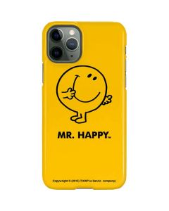 Mr Happy iPhone 11 Pro Lite Case