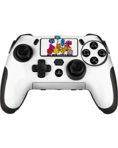 Mr Men Little Miss and Friends PlayStation Scuf Vantage 2 Controller Skin