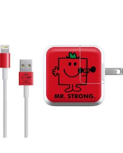 Mr Strong iPad Charger (10W USB) Skin