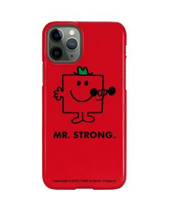 Mr Strong iPhone 11 Pro Lite Case