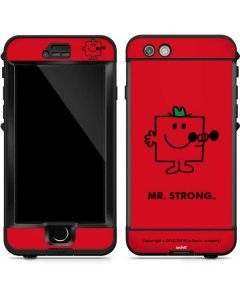Mr Strong LifeProof Nuud iPhone Skin