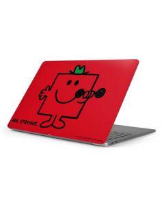Mr Strong Apple MacBook Pro 16-inch Skin