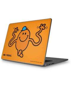 Mr Tickle Apple MacBook Pro 17-inch Skin