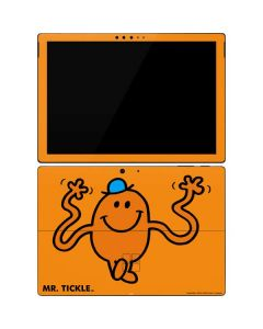 Mr Tickle Surface Pro 7 Skin