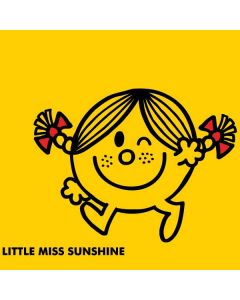 Little Miss Sunshine Bose QuietComfort 35 II Headphones Skin