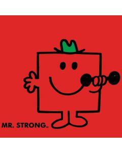 Mr Strong Apple TV Skin