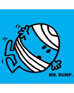 Mr Bump Apple TV Skin