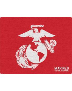 Marines Red Distressed Aspire R11 11.6in Skin