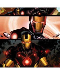 Ironman in Battle Xbox One Controller Skin