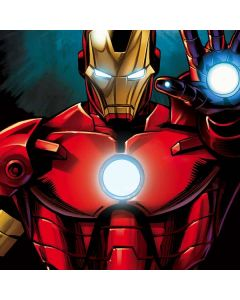 Ironman Wii (Includes 1 Controller) Skin