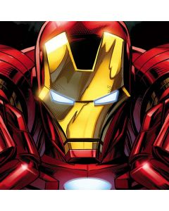 Ironman Close up Xbox One Console Skin