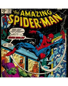 Marvel Comics Spiderman Dell XPS Skin