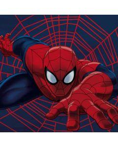 Spider-Man Crawls Dell Inspiron Skin