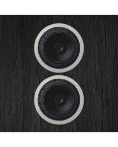 Boom Box Speakers Generic Laptop Skin