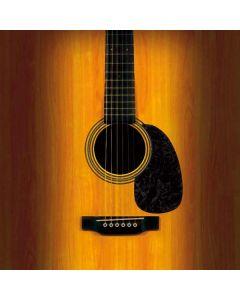 Wood Guitar iPhone 6/6s Skin