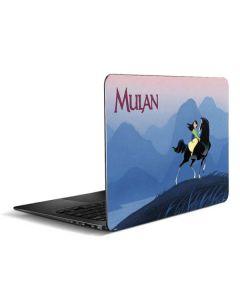 Mulan and Khan Zenbook UX305FA 13.3in Skin