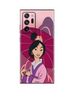 Mulan Umbrella Galaxy Note20 Ultra 5G Skin