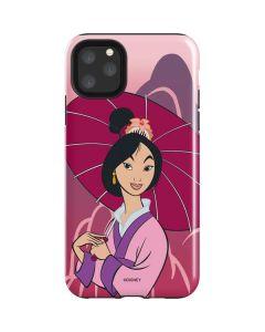 Mulan Umbrella iPhone 11 Pro Max Impact Case