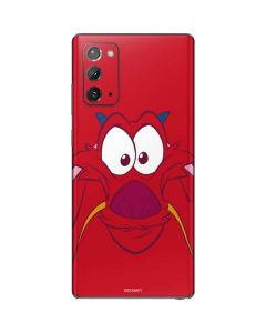 Mushu Galaxy Note20 5G Skin