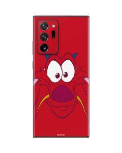 Mushu Galaxy Note20 Ultra 5G Skin