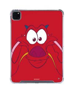 Mushu iPad Pro 11in (2020) Clear Case