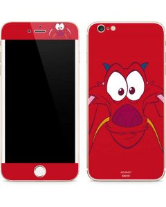 Mushu iPhone 6/6s Plus Skin