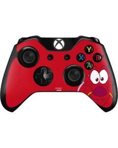 Mushu Xbox One Controller Skin