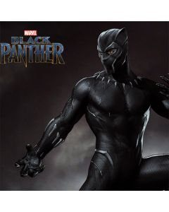 Black Panther Ready For Battle Dell Inspiron Skin