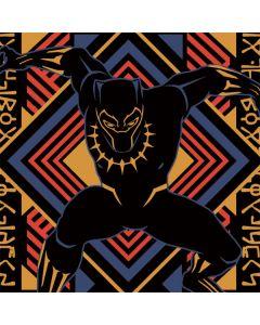Black Panther Tribal Print LifeProof Nuud iPhone Skin