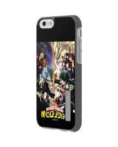 My Hero Academia Battle Incipio DualPro Shine iPhone 6 Skin