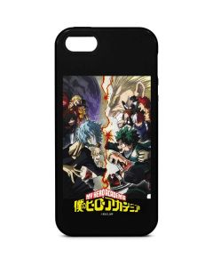 My Hero Academia Battle iPhone 5/5s/SE Pro Case