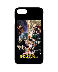 My Hero Academia Battle iPhone 8 Lite Case