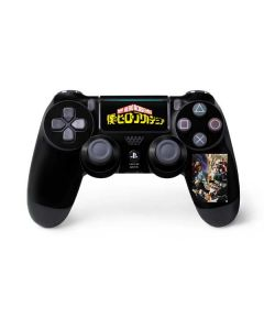 My Hero Academia Battle PS4 Pro/Slim Controller Skin